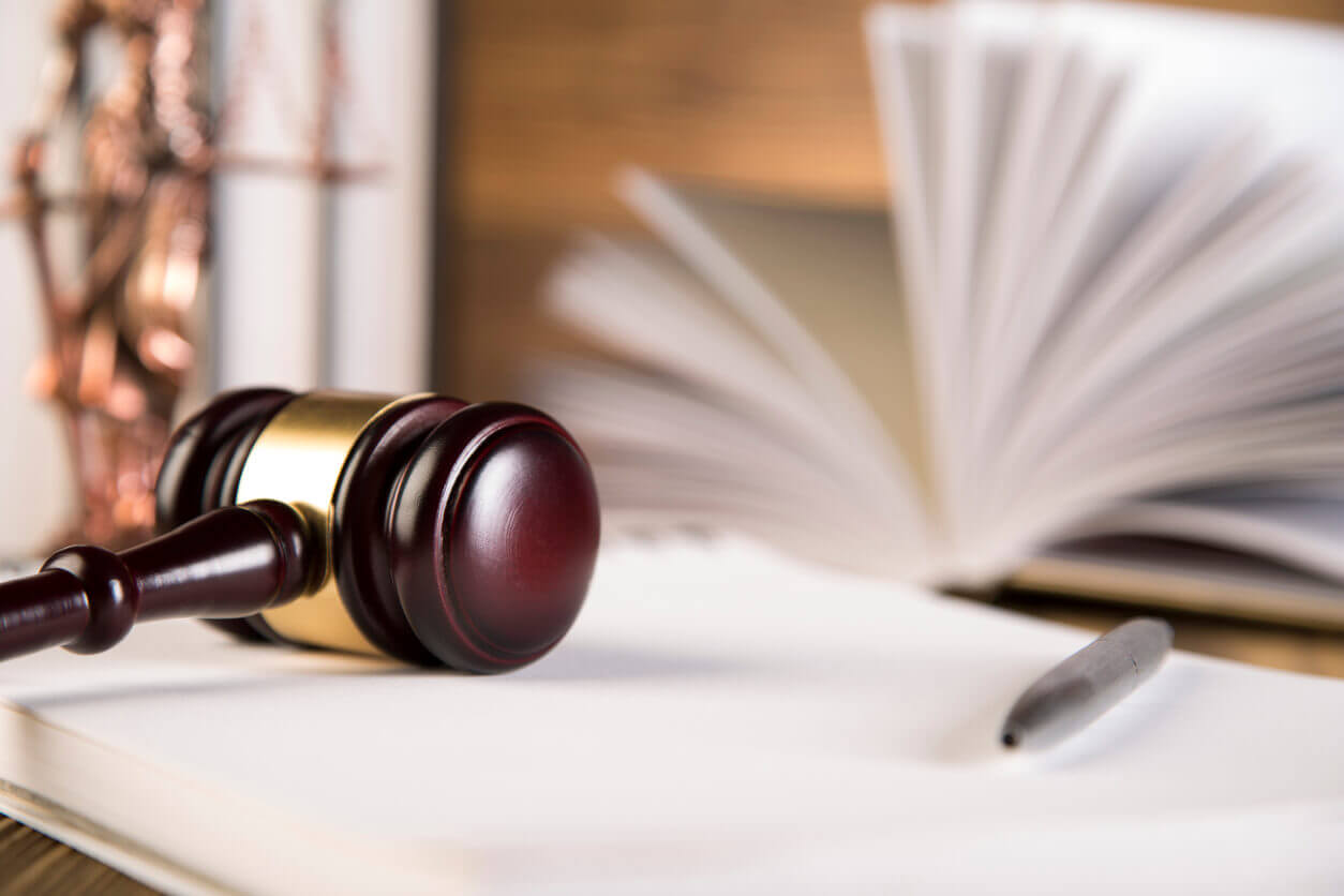 IPR Law Firm In India And Their Importance