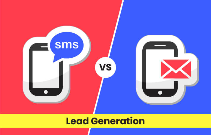 Leads With SMS Marketing