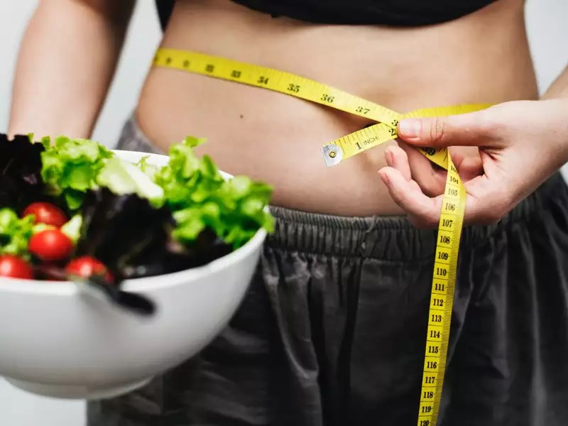 Losing Weight at Home With Customized Weight Loss Plan for Women