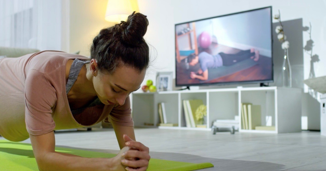 Virtual personal trainer will help you work smartly on your fitness goals