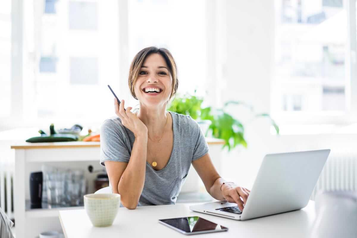 Remote Work From Home Finding the Right Job