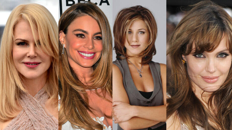 Top 10 Hottest Celebrity MILFs Who Attract Attention